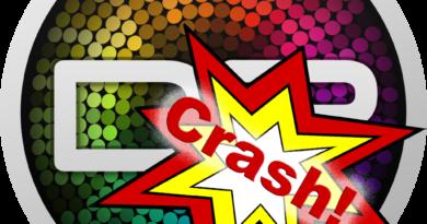 DP-Crash