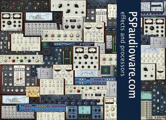 PSP_plug-ins