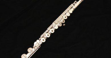 Wm. S. Haynes Flute
