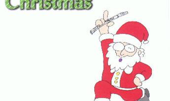Hiro Honshuku and the A-NO-NE Christmas