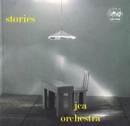 Stories - JCA Orchestra