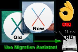 OS Upgrade Good
