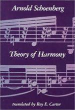 Schöneberg's Harmony