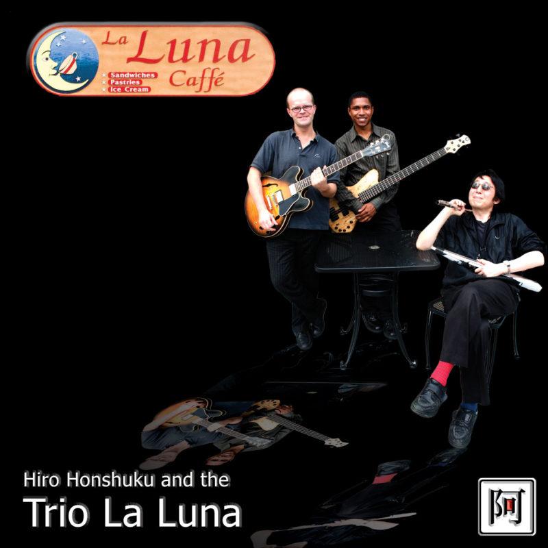 Trio La Luna