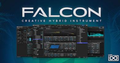 UVI-Falcon