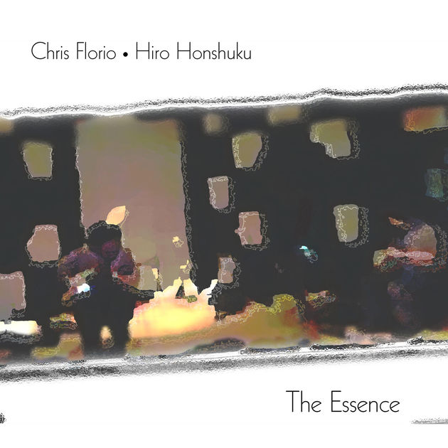 Chris Florio The Essensce