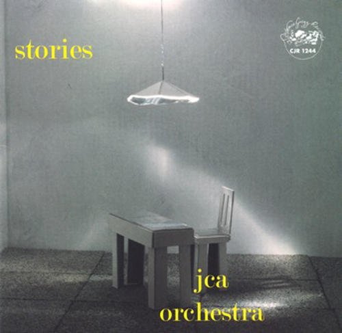 Stories - JCA Orchestra